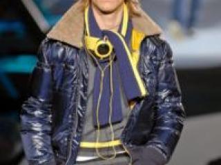 Модная одежда: стильный бренд Dirk Bikkembergs