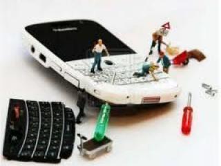 Что делать, если любимый телефон сломался?