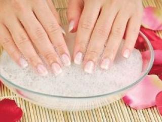Ванночки для ногтей – красота и здоровье каждый день