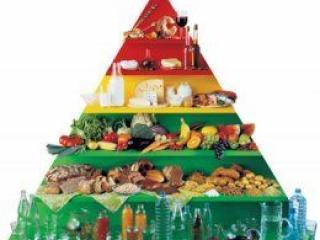 Почему дети выбирают такие продукты питания?