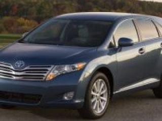 В России появится Toyota Venza