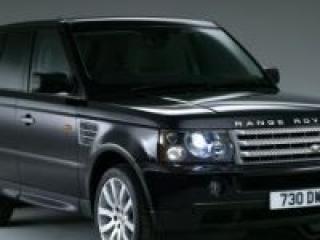 Концерн Land Rover начнёт выпускать машины в России