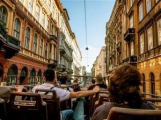 Будапешт снова назван самой доступной столицей Европы по версии Post Office Travel Money