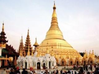 В 2015 году Мьянма ожидает приезда 5 миллионов туристов
