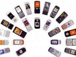Выбираем телефон для любимой